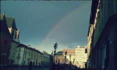 maly rynek_krakow